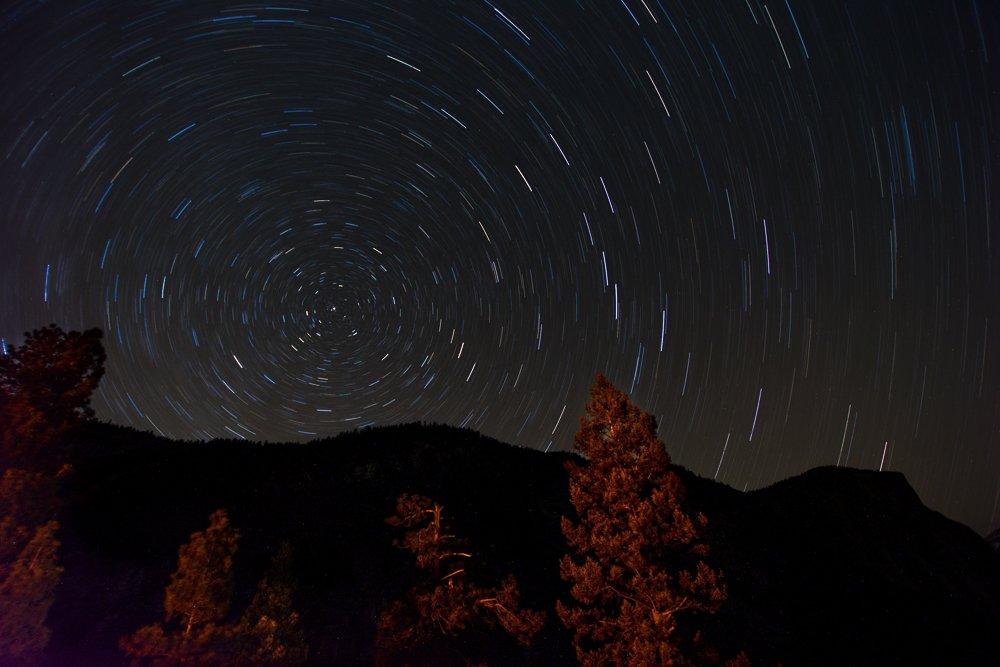 Cours de photographie - Photographier les étoiles